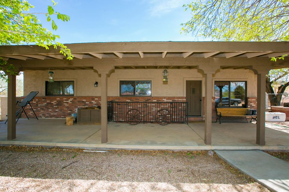 5410 Side Road Prescott, AZ 86301 - MLS #: 1011270