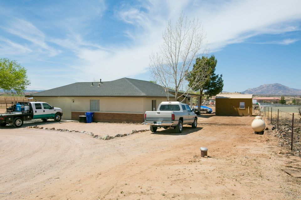 5410 Side Road Prescott, AZ 86301 - MLS #: 1011270
