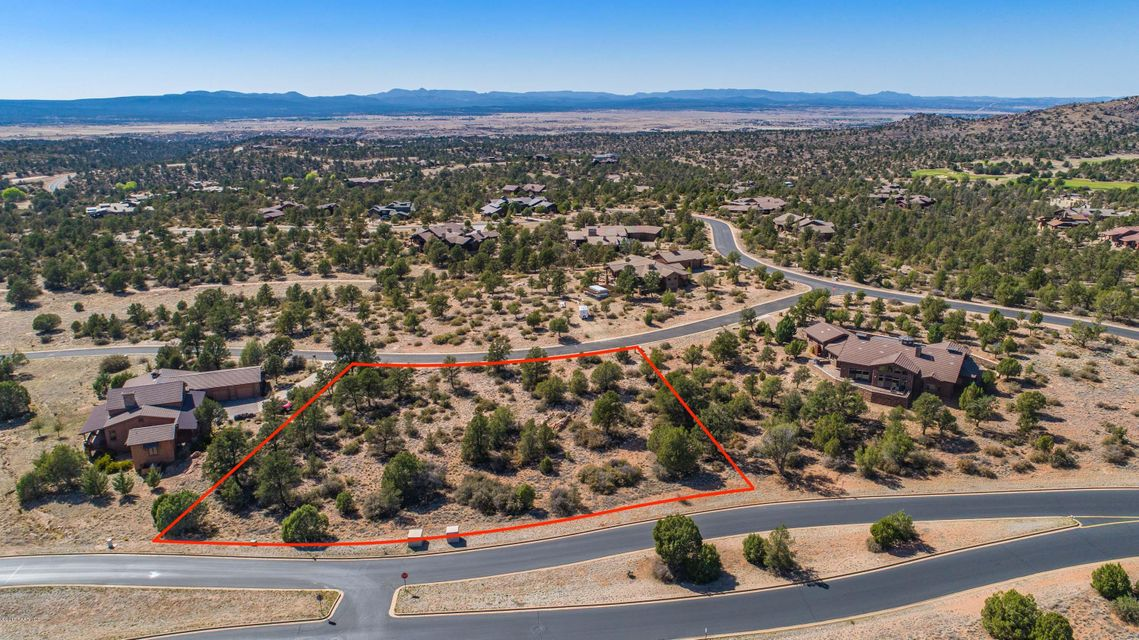 15085 Doubtful Canyon Drive Prescott, AZ 86305 - MLS #: 1010943