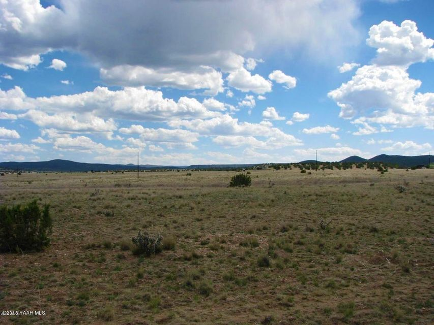 133 Off Of Williamson Valley Rd Seligman, AZ 86337 - MLS #: 1011141
