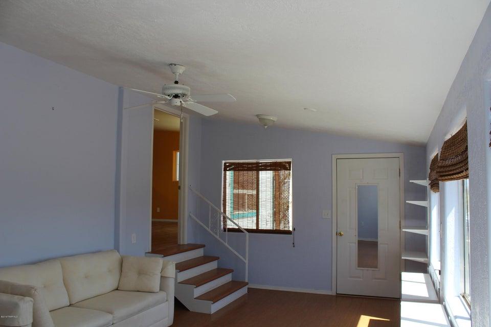 20921 E Skyview Lane Mayer, AZ 86333 - MLS #: 1011354