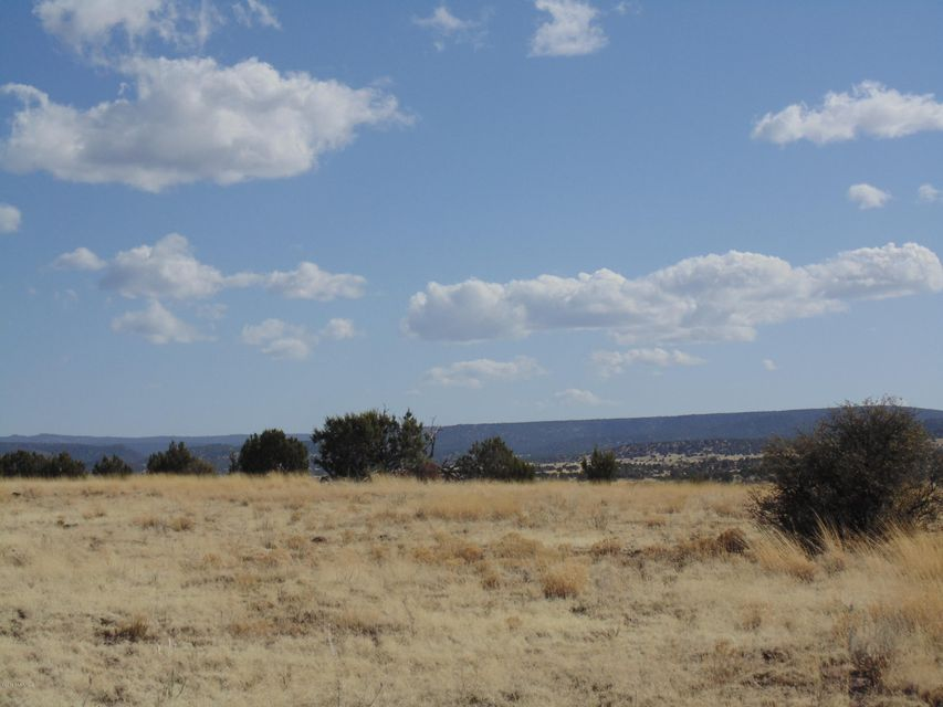 43134 N Deer Camp Trail Seligman, AZ 0 - MLS #: 1011359