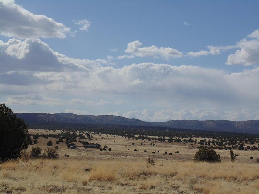 43134 N Deer Camp Trail Seligman, AZ 0 - MLS #: 1011359
