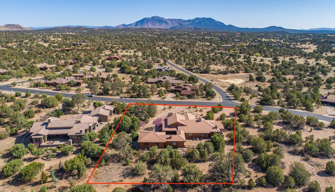 5700 W Three Forks Road Prescott, AZ 86305 - MLS #: 1011017