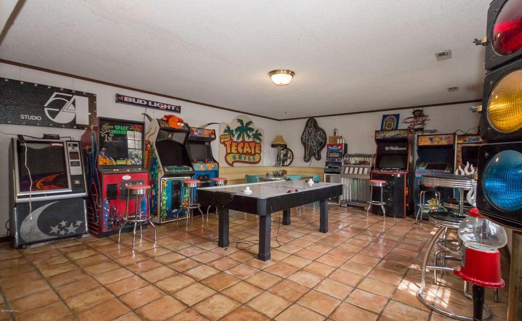 30 Glen Oaks Drive Prescott, AZ 86305 - MLS #: 1011439