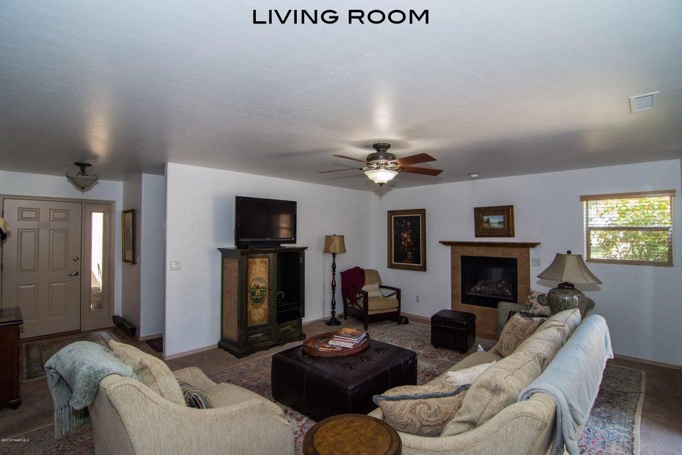2158 Clubhouse Drive Prescott, AZ 86301 - MLS #: 1011443