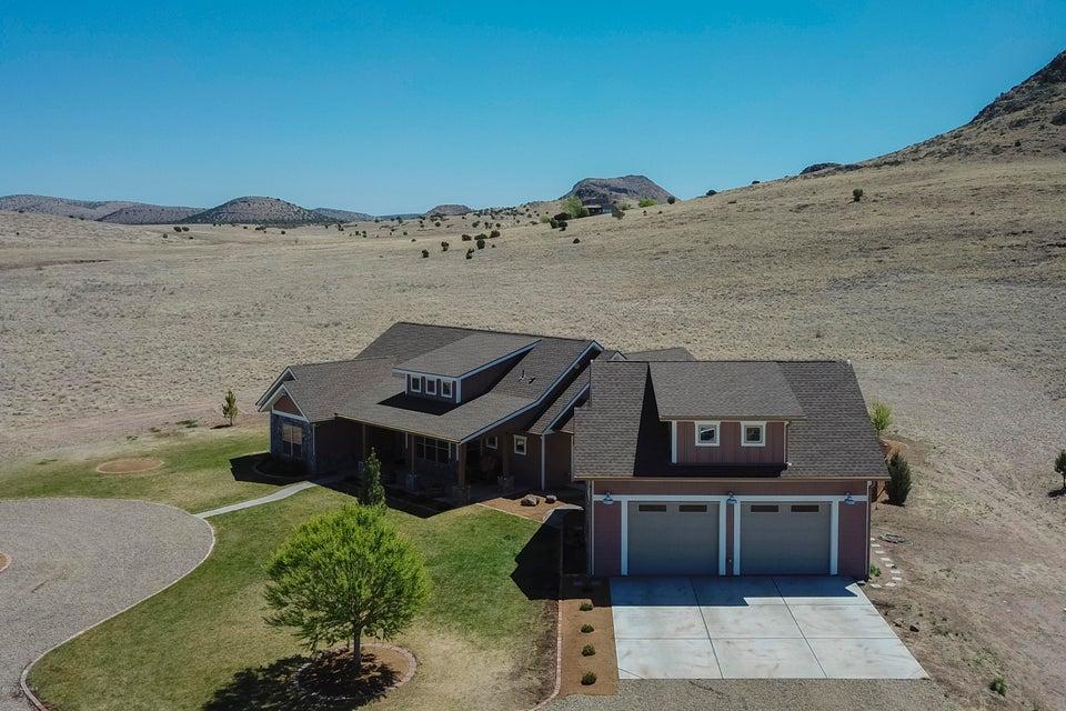 5645 E Americana Way Chino Valley, AZ 86323 - MLS #: 1011453