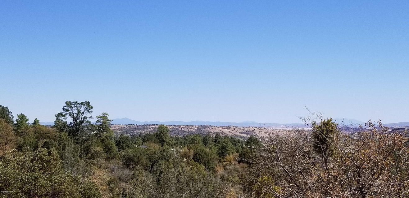 1705 S Breezy Point Prescott, AZ 86303 - MLS #: 1010957