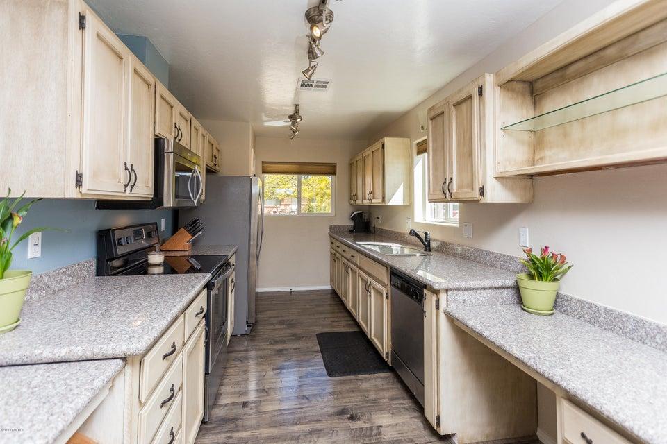 4240 N Kearny Drive Prescott Valley, AZ 86314 - MLS #: 1011508