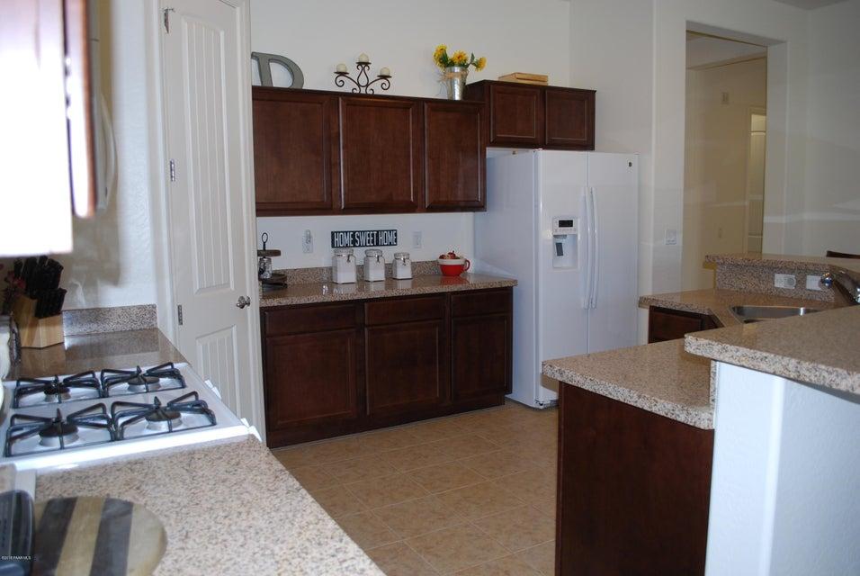 13096 E Toro Street Dewey-Humboldt, AZ 86327 - MLS #: 1011524