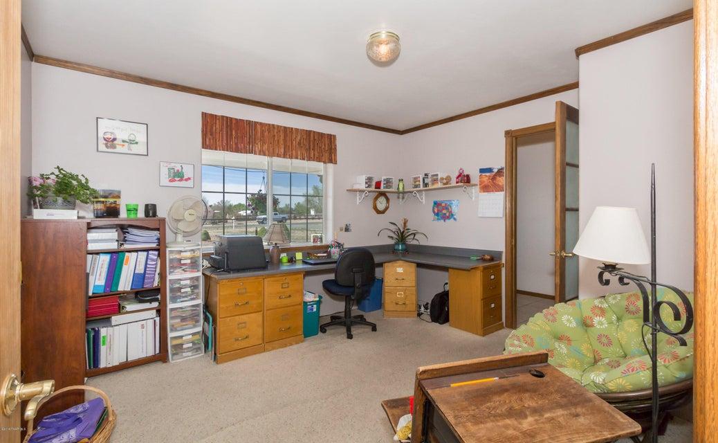 820 E Adair Drive Chino Valley, AZ 86323 - MLS #: 1011538