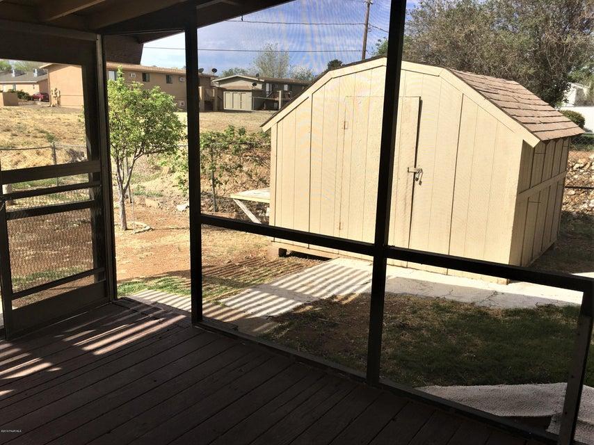 3427 N Christine Drive Prescott Valley, AZ 86314 - MLS #: 1011551
