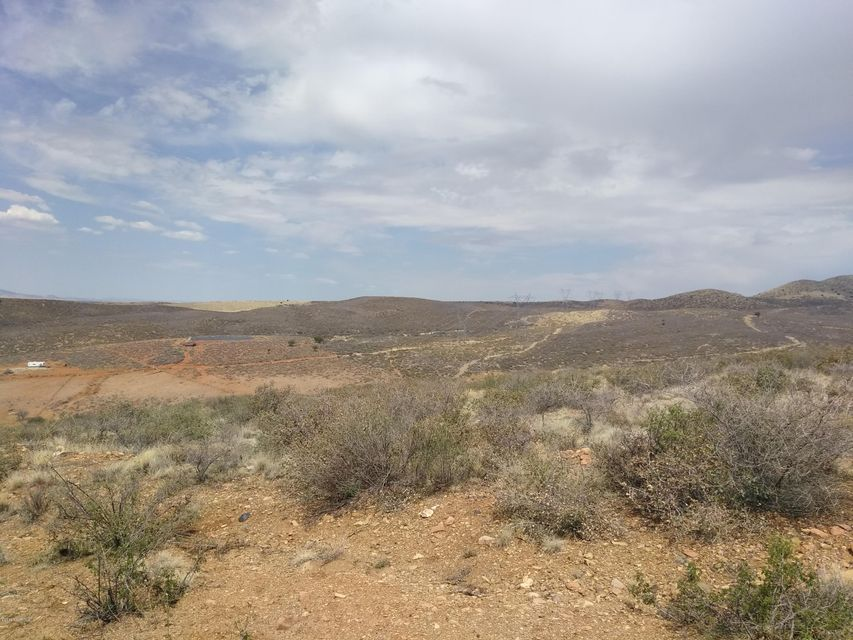 0 Rabbit Ridge Road K Dewey-Humboldt, AZ 86327 - MLS #: 1011561