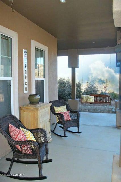 630 Endless View Drive Dewey-Humboldt, AZ 86327 - MLS #: 1011590