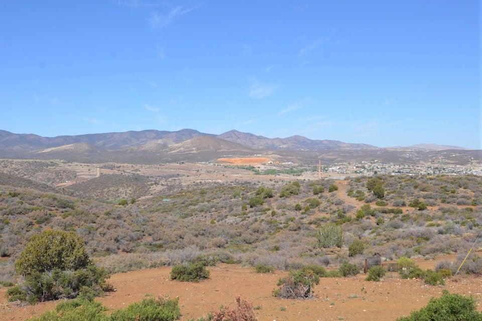 14211 E Rattlesnake Trail Dewey-Humboldt, AZ 86329 - MLS #: 1011591