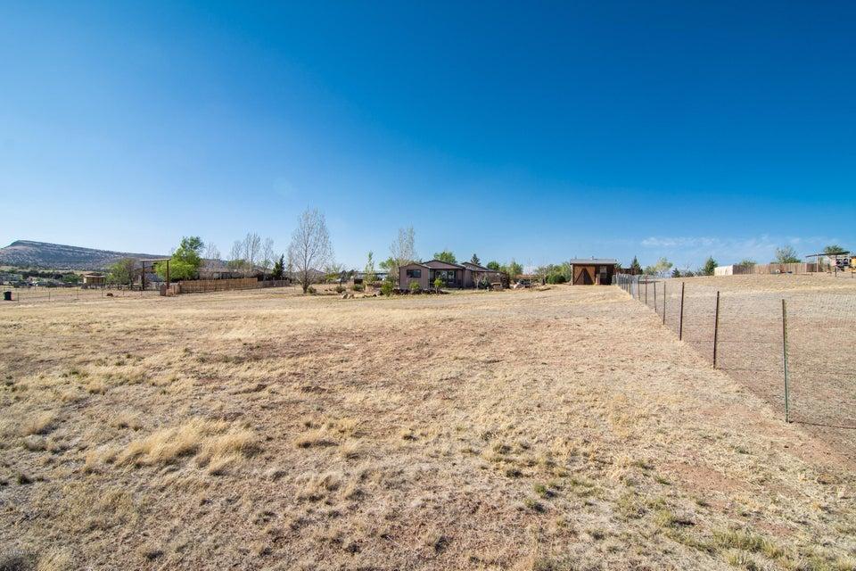 2855 Koolridge Chino Valley, AZ 86323 - MLS #: 1011604