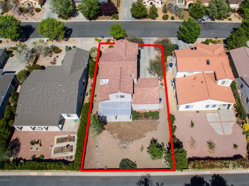 7175 E Grass Land Drive Prescott Valley, AZ 86314 - MLS #: 1011630