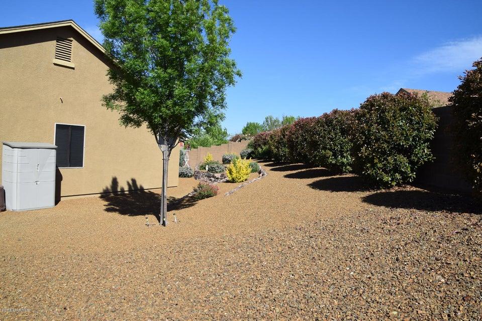 3829 N Wakefield Drive Prescott Valley, AZ 86314 - MLS #: 1012775