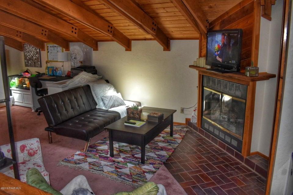 825 E Marapai Road Prescott, AZ 86303 - MLS #: 1011683