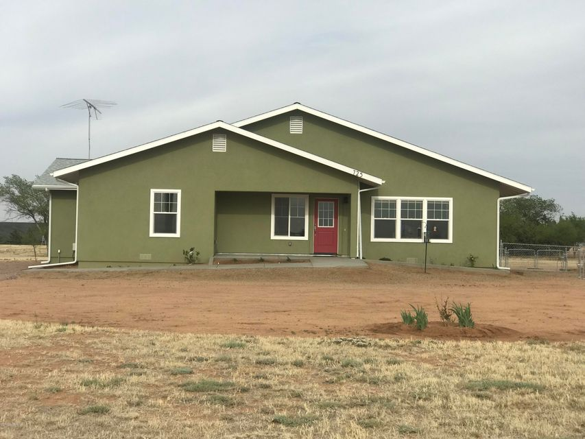 725 S Road 1 West , Chino Valley Az 86323