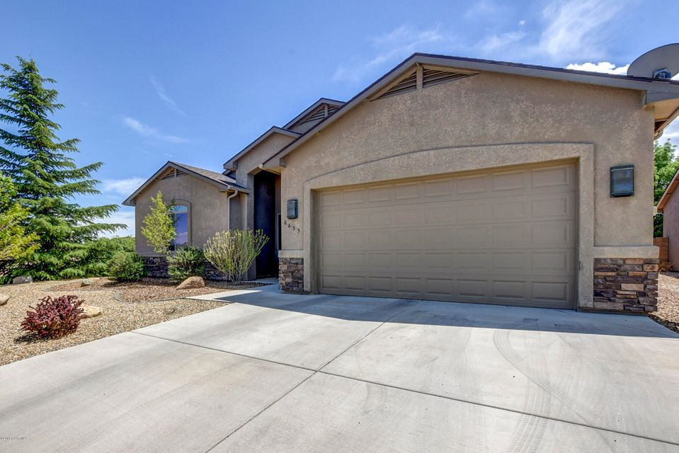 6655 E Barrington Avenue Prescott Valley, AZ 86314 - MLS #: 1011705