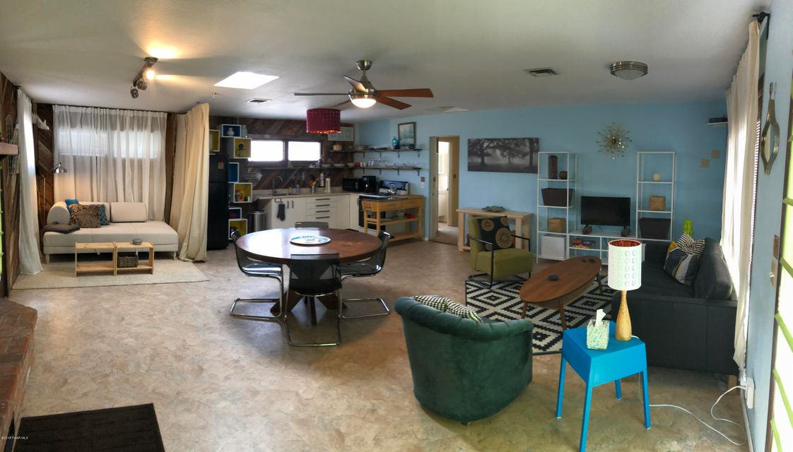 605 Mingus Avenue Prescott, AZ 86301 - MLS #: 1011661