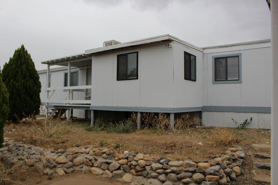 16776 S Fremont Circle Cordes Lakes, AZ 86333 - MLS #: 1011695