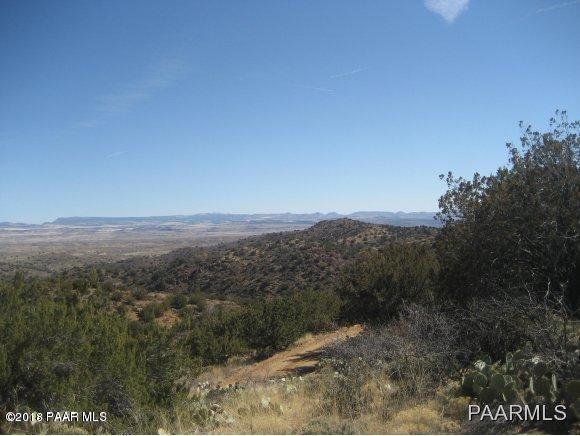 0 S Walnut Grove Road Kirkland, AZ 86332 - MLS #: 1011760