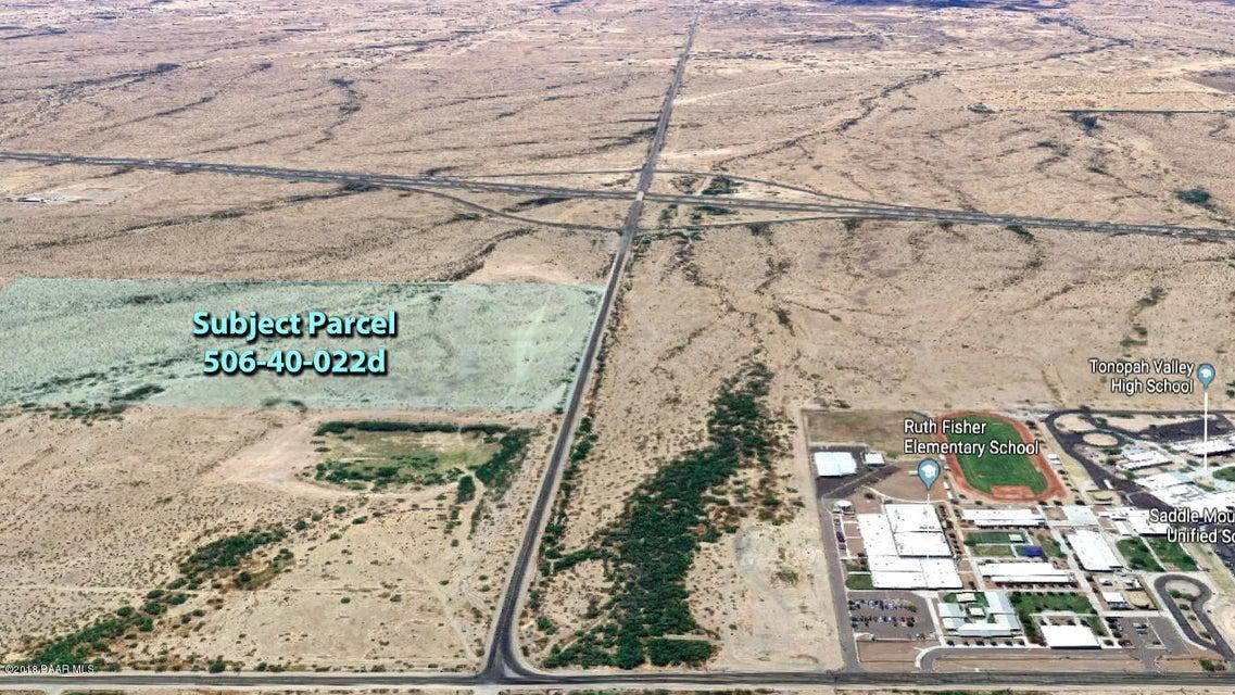 33xx N Wintersburg Road Tonopah, AZ 85354 - MLS #: 931727