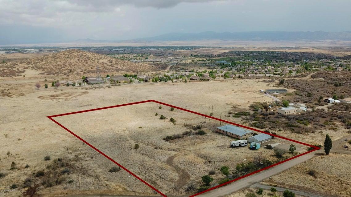 6730 E El Dorado Drive Prescott, AZ 86303 - MLS #: 1011794