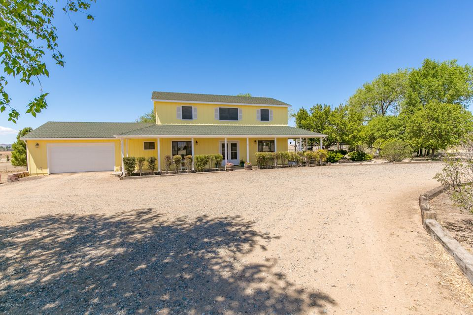 8820 N Lawrence Lane Prescott Valley, AZ 86315 - MLS #: 1011804