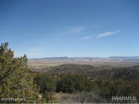10424 E Prescott Dells Road Dewey-Humboldt, AZ 86327 - MLS #: 1011808