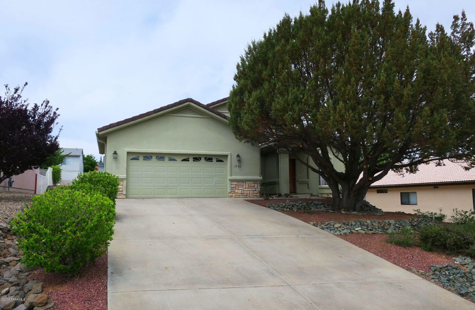 1730 Baltic Avenue Prescott, AZ 86301 - MLS #: 1011802