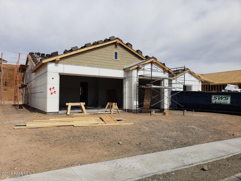 5264 Porter Creek Drive Prescott, AZ 86301 - MLS #: 1009911
