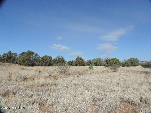 Lot 14 Headwaters Ranch Paulden, AZ 86334 - MLS #: 1011846