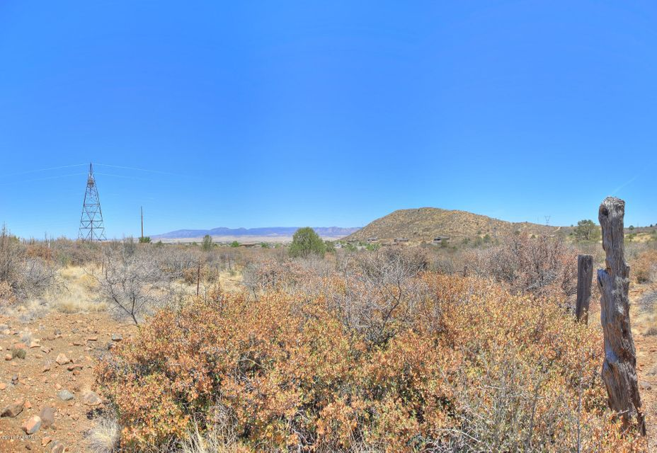 6880 El Dorado Drive Prescott, AZ 86303 - MLS #: 1011880