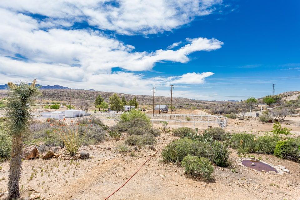 26162 W Pecks Peak Road Hillside, AZ 86321 - MLS #: 1011942