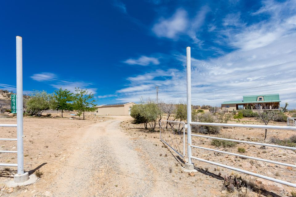 26162 W Pecks Peak Road Hillside, AZ 86321 - MLS #: 1011942