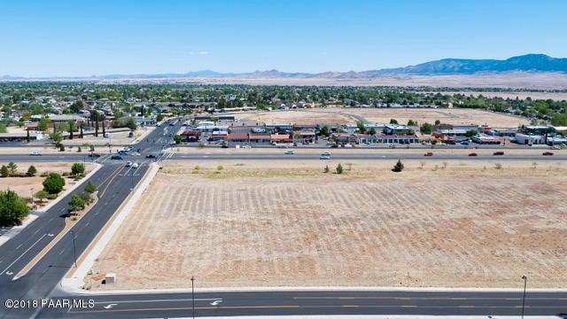 8400 E Eastridge Drive Prescott Valley, AZ 86314 - MLS #: 1011770