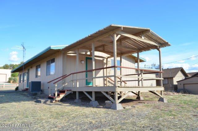 4670 N Paiute Trail Rimrock, AZ 86335 - MLS #: 1011883
