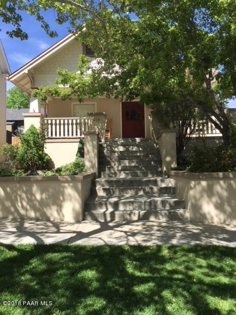 114 S Pleasant Street Prescott, AZ 86303 - MLS #: 1011919