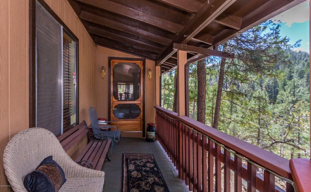 4117 Heavenly Heights Prescott, AZ 86303 - MLS #: 1011935