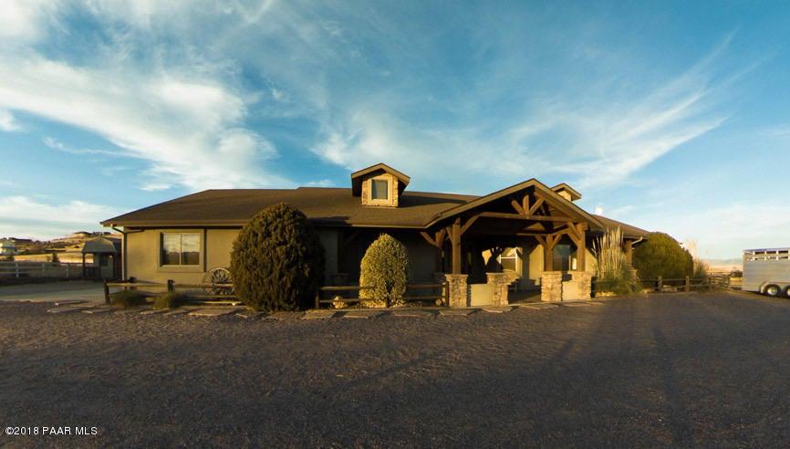 3620 W L Bar L Road Prescott, AZ 86305 - MLS #: 1011963