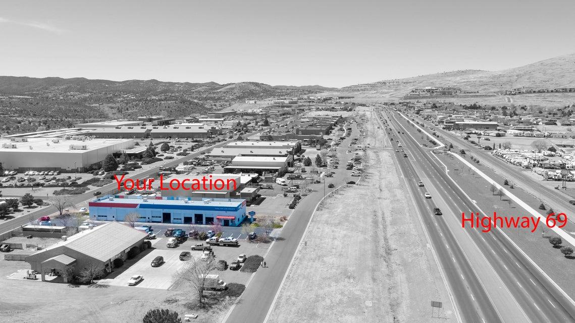 6871 E 1st Street, Rear Suite Prescott Valley, AZ 86314 - MLS #: 1006737