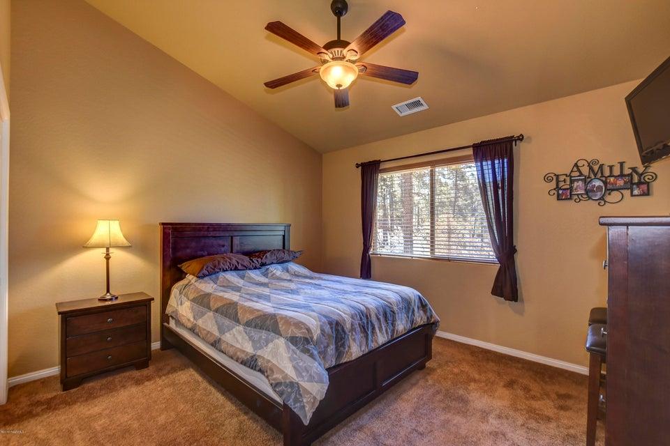 6395 S Morning Star Lane Prescott, AZ 86303 - MLS #: 1012010