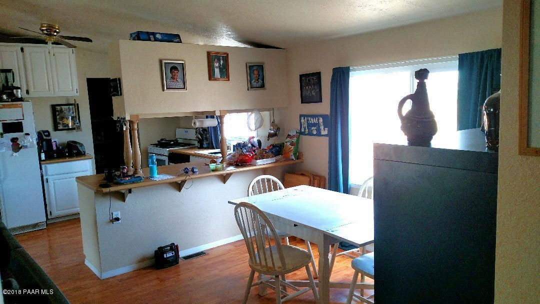 13650 E Agua Fria Lane Dewey-Humboldt, AZ 86327 - MLS #: 1012005