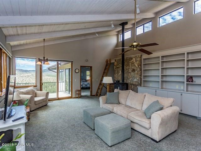 1836 Camino Cielo Prescott, AZ 86305 - MLS #: 1012004