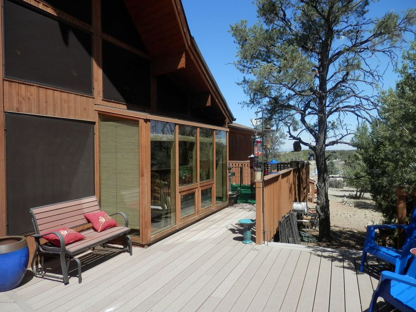 13912 Grey Bears Trail Prescott, AZ 86305 - MLS #: 1011891
