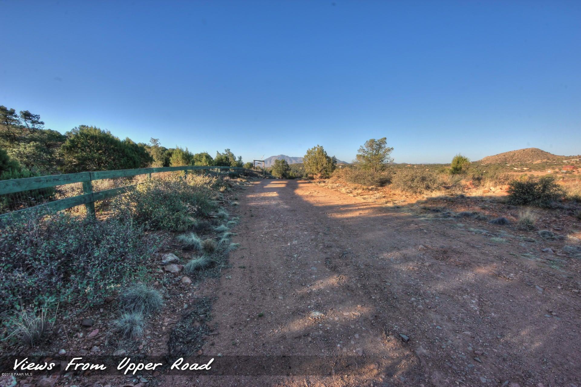 0 W Young Road Prescott, AZ 86305 - MLS #: 1012014
