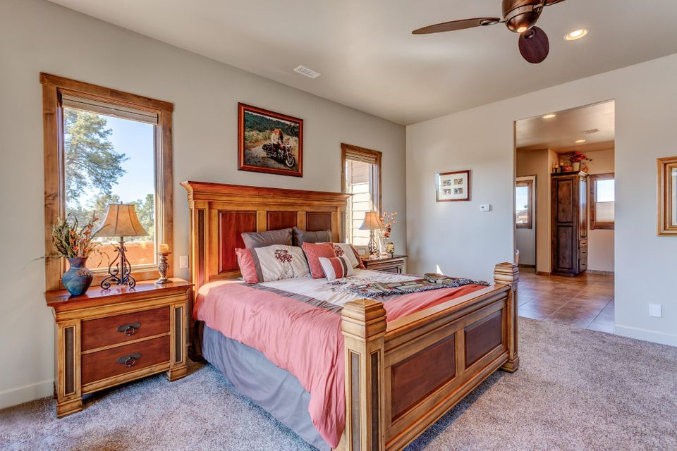 5125 W Vengeance Trail Prescott, AZ 86305 - MLS #: 1012033